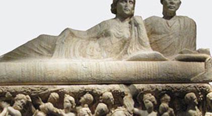 Tarihi lahit Türkiye'ye dönüyor