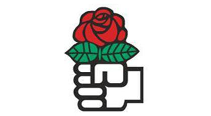 CHP'nin bastırmasıyla Sosyalist Enternasyonel de elini taşın altına koydu