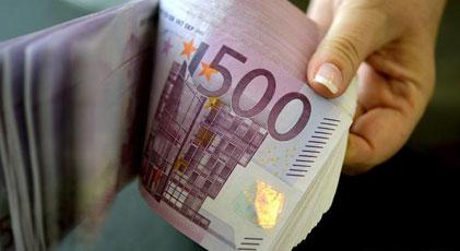 500 Euro'ların sırrı