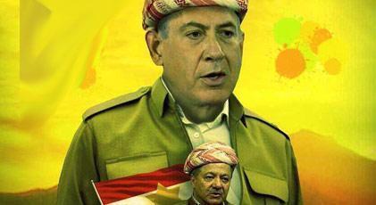"""""""Ben Gurion Barzani"""""""
