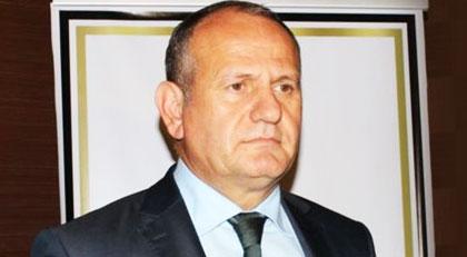AKP'li Başkan resmen istifa etti