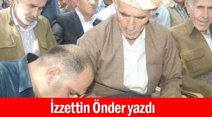 Yöredeki aşiretlere yaslanan AKP yakında kimi karşısında görecek