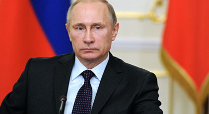 Putin hangi takımla dalga geçti