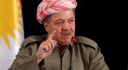 Barzaniciler Erdoğan'ın MOSSAD suçlamasına ne yanıt verdi