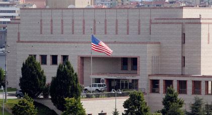 ABD Elçiliği'ne bir gözaltı kararı daha