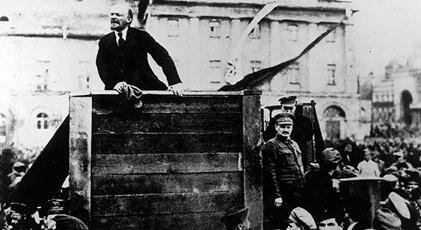 Sosyalist devrimciler 100 yıl sonra nerede olacak