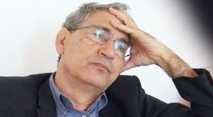 """New York'ta """"biseksüelim"""" itirafında bulunan Elif Şafak'ı gören Orhan Pamuk da boş durmadı"""