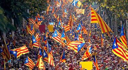 İspanya'dan çok sıcak Katalonya kararı