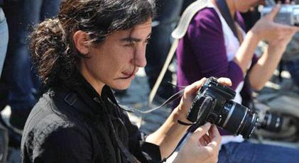 Zeynep Kuray serbest bırakıldı