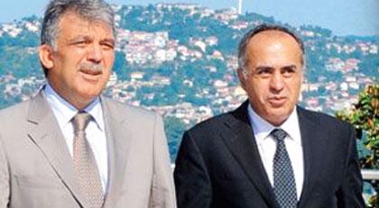 Gül'ün danışmanından Erdoğan'ın danışmanlarına ağır sözler