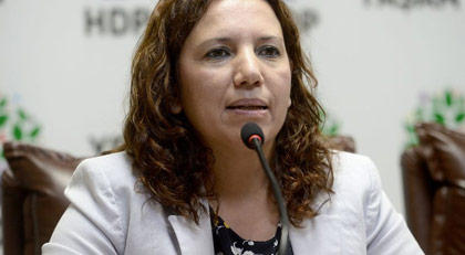 HDP'li vekile 10 yıl hapis