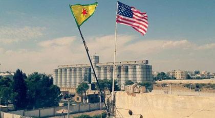 Suriye'deki 11'inci üs nereye kuruluyor