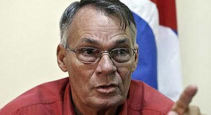 Küba İstihbaratı TÜYAP'ta
