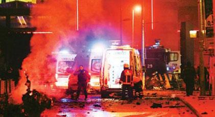 """""""39 polisi şehit edip 'Ailemiz var' demelerini yadırgadık"""""""