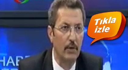 """""""Bu söylemin patenti Öcalan'dadır"""""""