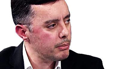 """""""En şüpheli"""" FETÖ haberlerini yapan, Sabah'tan Nazif Karaman FETÖ şüphelisi çıktı"""