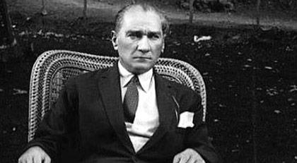 10 Kasım'da Atatürk davası