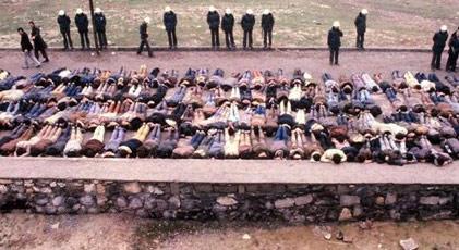 Darbenin işkencelerinin soruşturulmayacağı kesinleşti