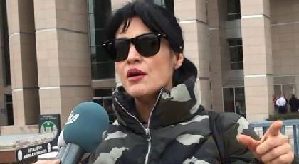 Tuğba Ekinci'den Nur Yerlitaş'a suç duyurusu
