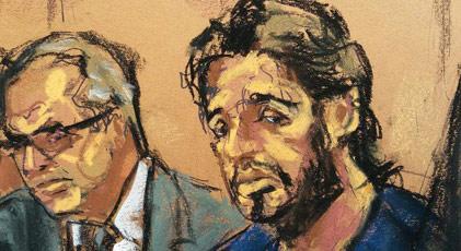Şehit polisin adı Zarrab davasına nasıl girdi