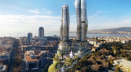 İzmir'de tartışma yaratan o projeye mahkemeden iptal