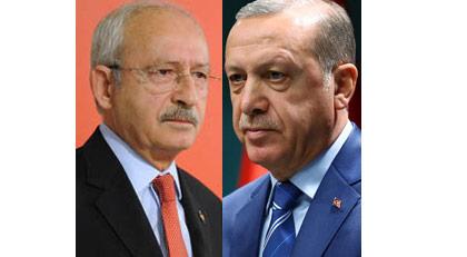 Kılıçdaroğlu'nun SSK dönemini yazanlar Erdoğan'ın SSK işlerini anımsıyor mu