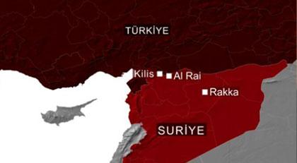 IŞİD YPG anlaşınca teröristler nereye gitti
