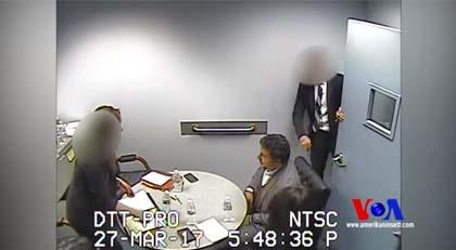 Hakan Atilla'nın gözaltına alınma anının ayrıntıları ortaya çıktı