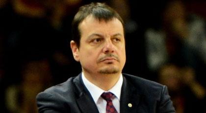 Ergin Ataman o kulüple anlaştı