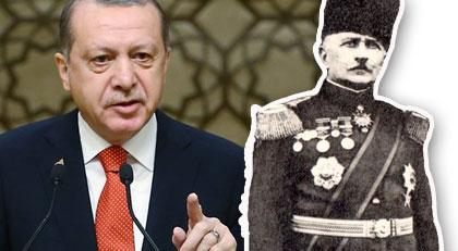 """Erdoğan'dan Arap Bakan'a """"hırsız"""" yanıtı"""