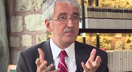 """""""Erdoğan'ın dedeleri hırsızdı"""" tezine destek veren Sabah ve Türkiye yazarı diplomatik kriz çıkardı"""