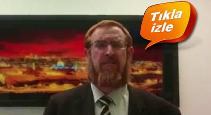 Erdoğan'ı cezalandırmak isteyen İsrailli vekil Türkiye'den hangi hocanın dostu çıktı