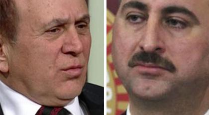 Burhan Kuzu, Adalet Bakanı'nın açıklamalarını yalanladı