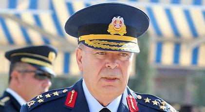 Hava Kuvvetleri Komutanı MİT'i ve Genelkurmay'ı böyle eleştirmiş