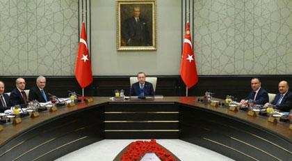 Hükümet sözcüsü OHAL kararını açıkladı