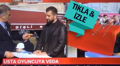 TRT'nin cehaleti isyan ettirdi