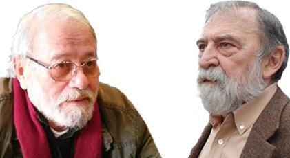 """""""'Ana rahmine haklı düşenler'in en başta geleni Murat Belge"""""""