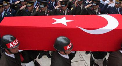 Bitlis'ten şehit haberleri