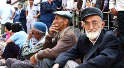Emekli maaşlarında kesinti