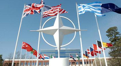 Türkiye NATO'dan kopuyor durdurun