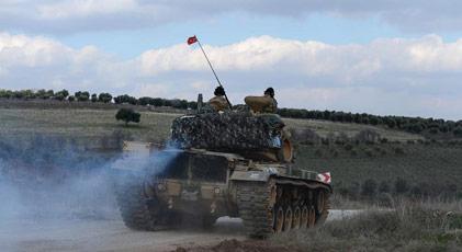 PKK bir tanka daha saldırdı