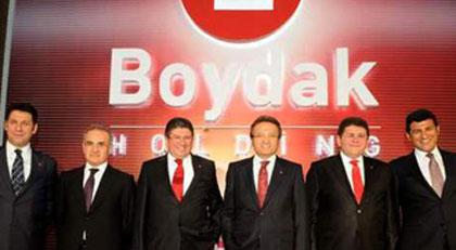 Boydak Holding'te 15 Temmuz günü neler oldu