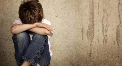 Babadan öz oğluna tarikat yurdunda istismar