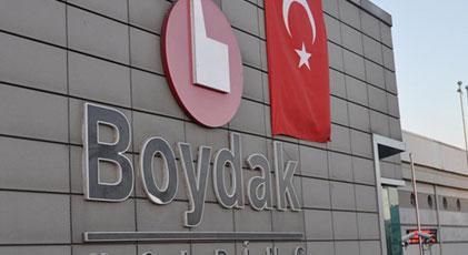 Boydak Holding yine karıştı
