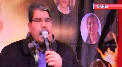 Türkiye'nin aradığı Salih Müslim Cumartesi günü hangi kanaldaydı
