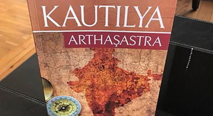 2 bin 300 yıl önce yazılan eser ilk kez Türkçede