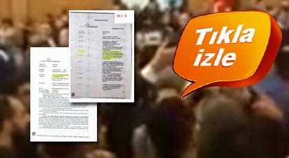 AKP kongresindeki FETÖ kavgasının perde arkası ortaya çıktı