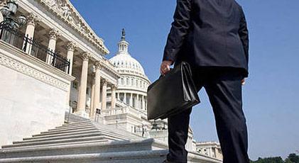 Hükümet lobi için hangi şirketle görüşüyor
