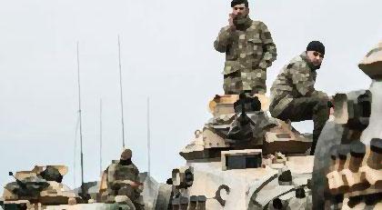 MİT Suriye ile ne görüşüyor