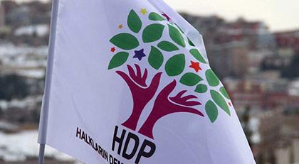 HDP iki vekil daha kaybetti